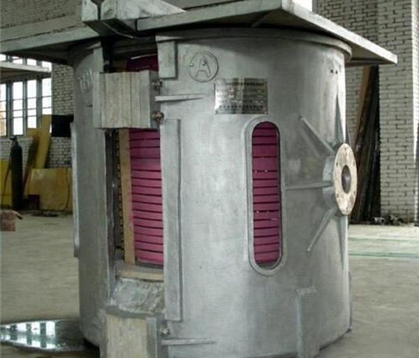 1T铝壳炉2