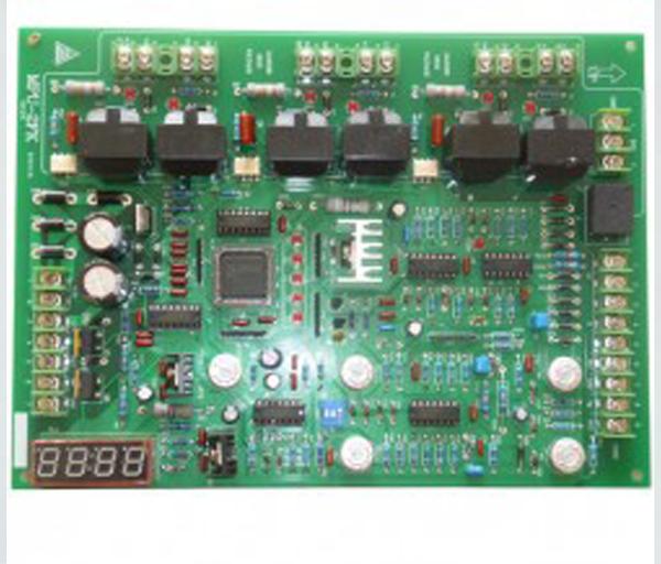 mpu-2主控板