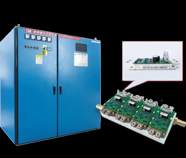 IGBT800kw模块中频电源